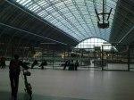 dworzec w londynie